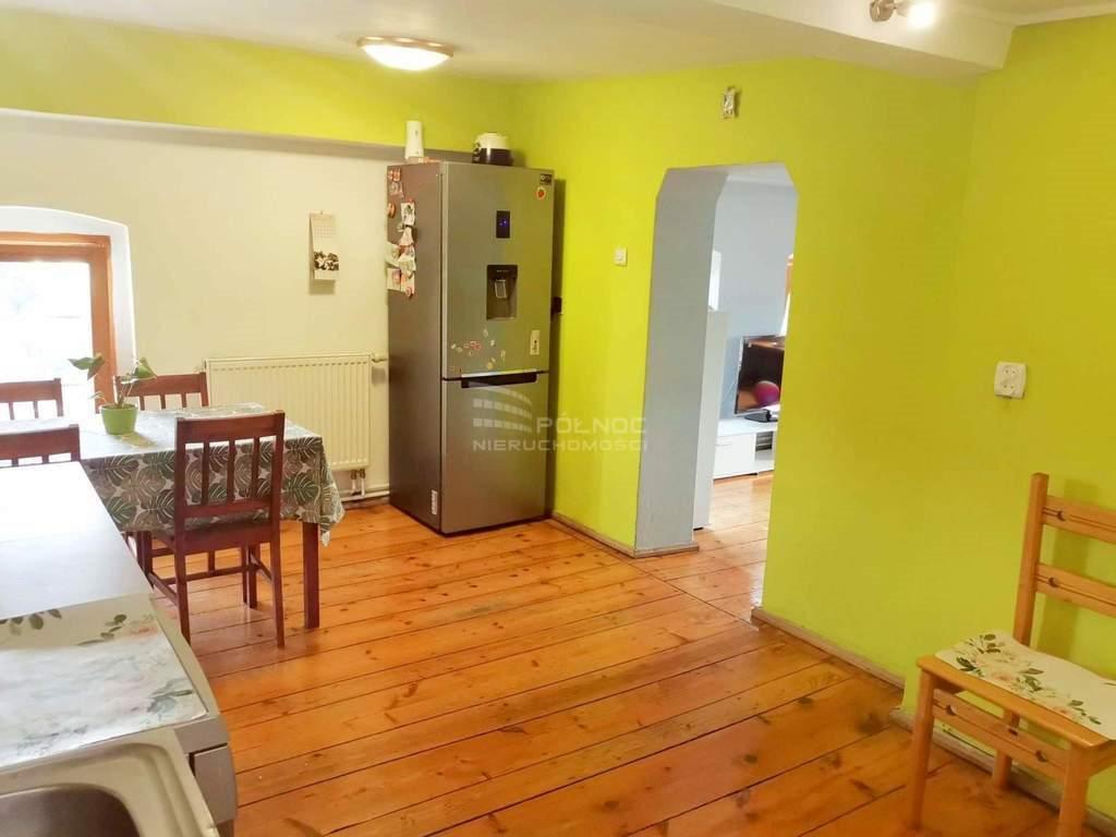 Mieszkanie dwupokojowe na sprzedaż Kłodzko  41m2 Foto 6