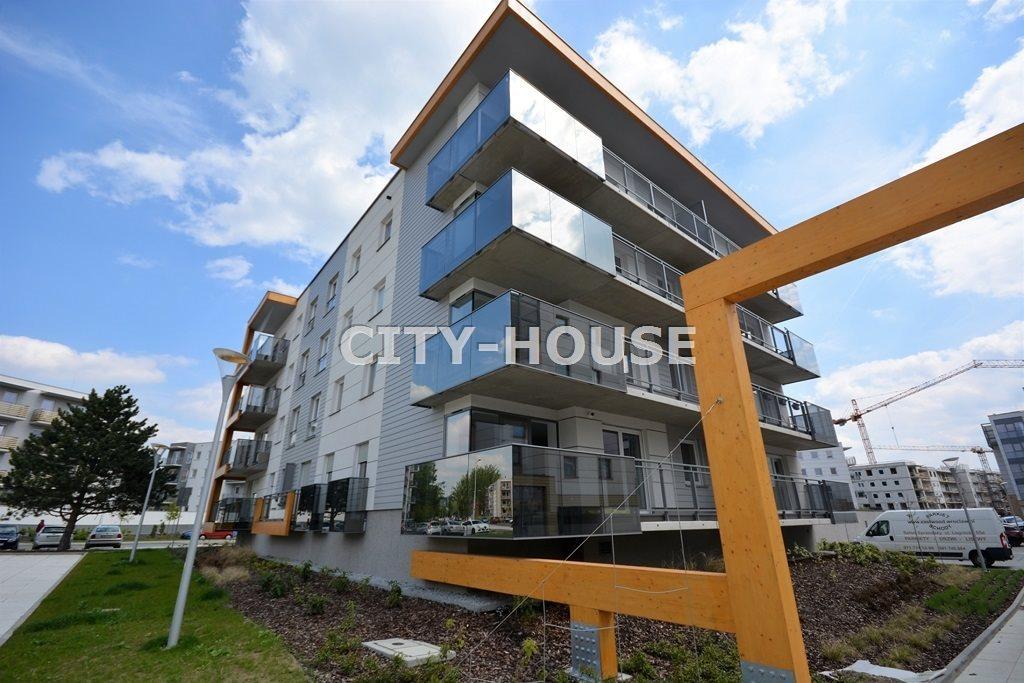 Mieszkanie czteropokojowe  na sprzedaż Wrocław, Śródmieście  62m2 Foto 1