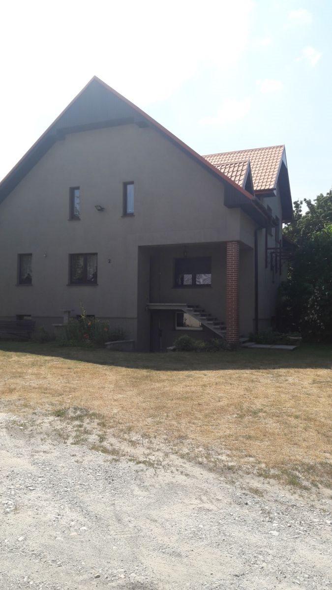 Dom na sprzedaż Kaliszkowice Ołobockie  180m2 Foto 2