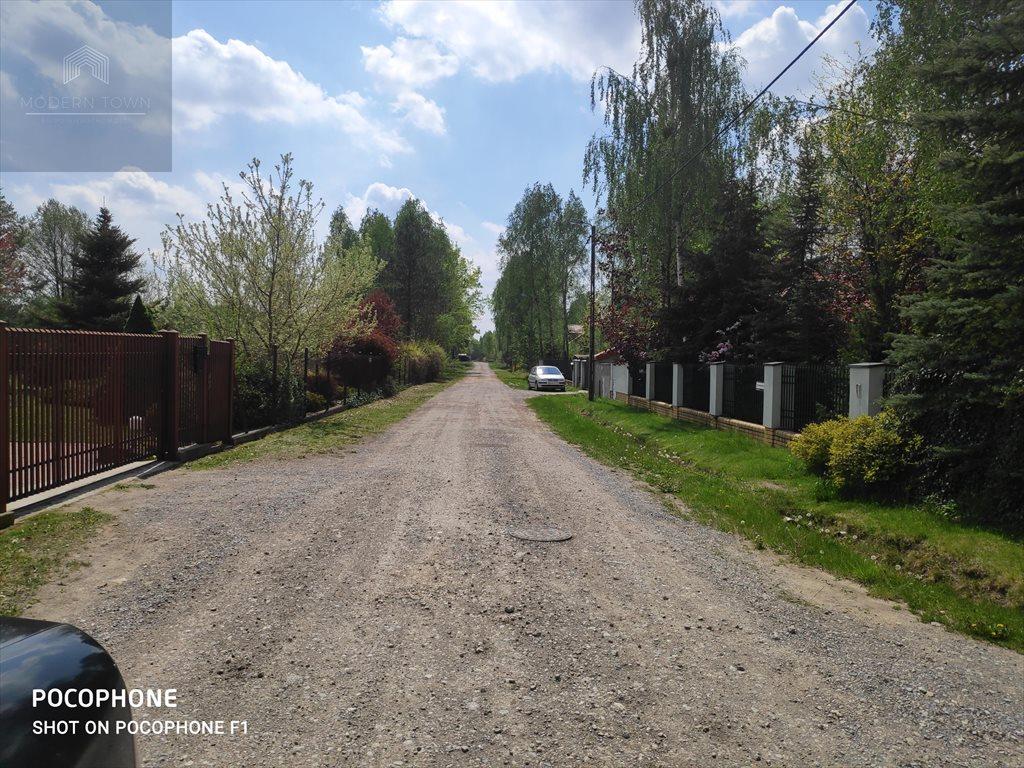 Działka budowlana na sprzedaż Huta Żabiowolska  2900m2 Foto 4