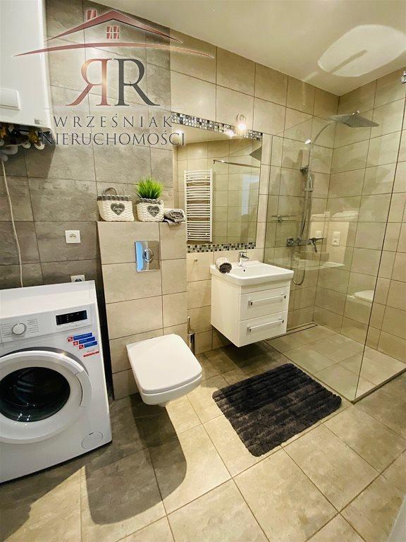 Mieszkanie dwupokojowe na wynajem Częstochowa, Parkitka  39m2 Foto 6