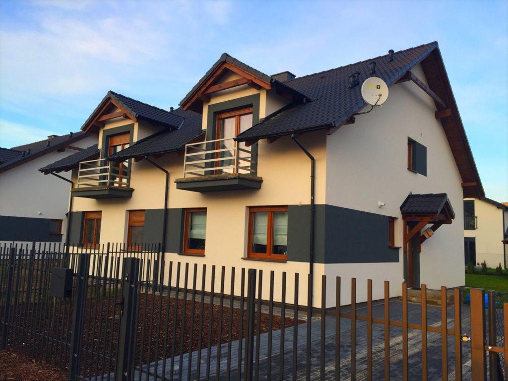 Dom na sprzedaż Borówiec, Pod Lasem  109m2 Foto 4