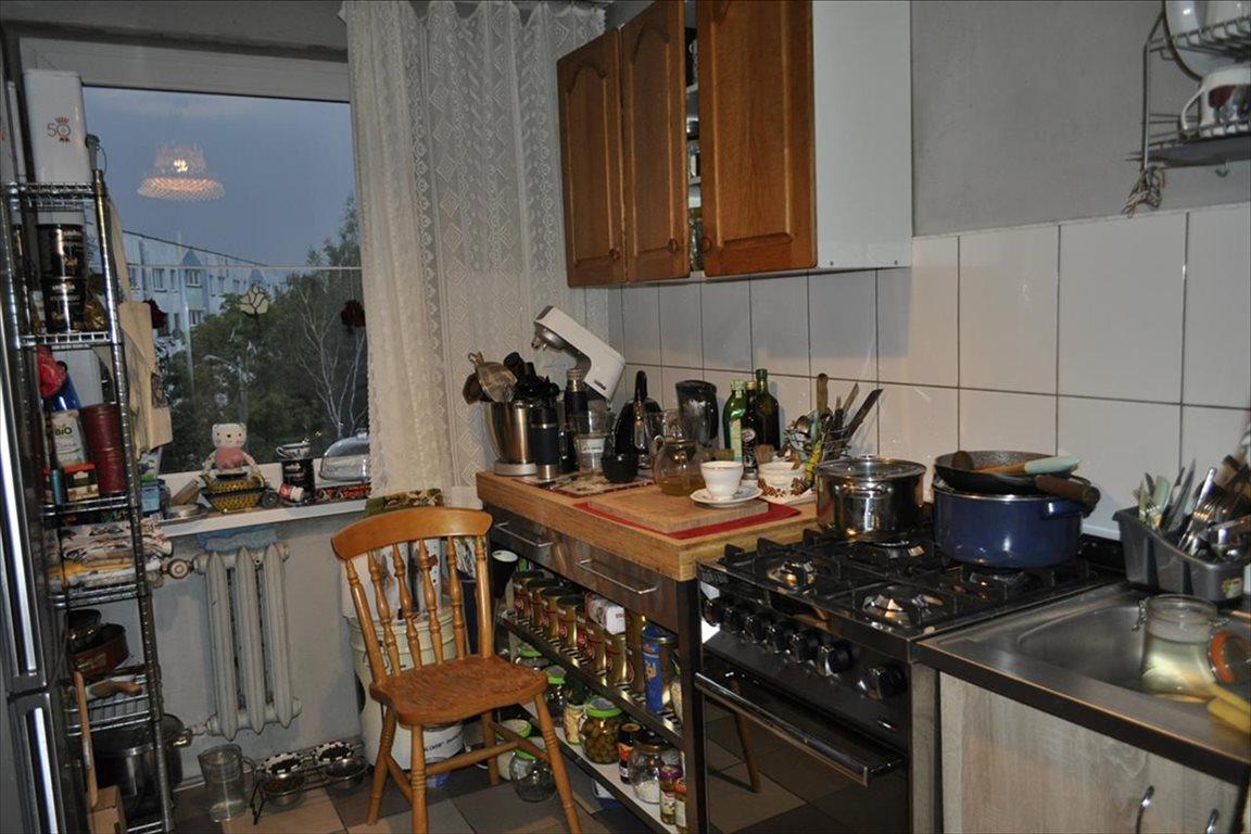Mieszkanie trzypokojowe na sprzedaż Sosnowiec, Zagórze, Koszalińska  71m2 Foto 5