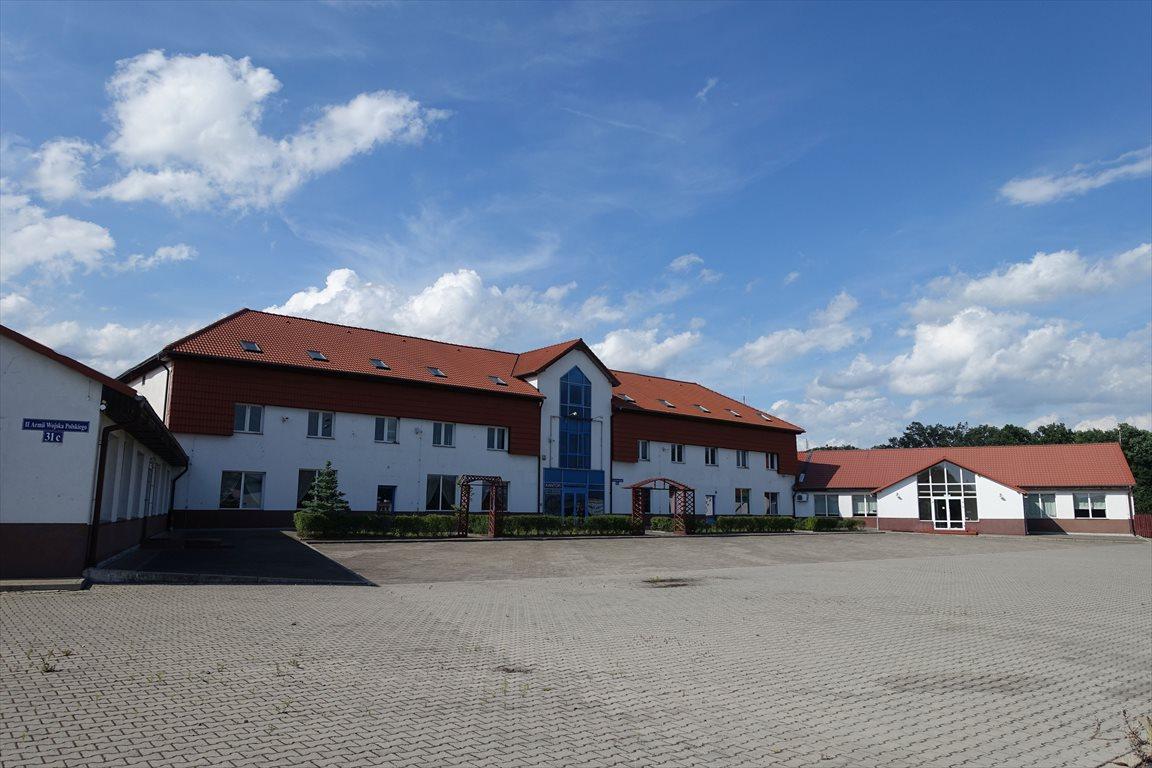 """Lokal użytkowy na sprzedaż Bolesławiec, Generała Augusta Emila Fieldorfa """"Nila""""  1391m2 Foto 4"""