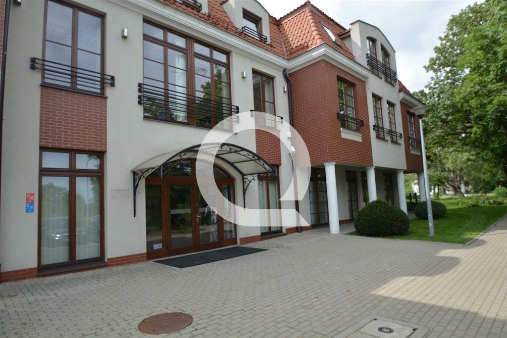 Lokal użytkowy na wynajem Gdańsk, Oliwa, Piastowska  222m2 Foto 2