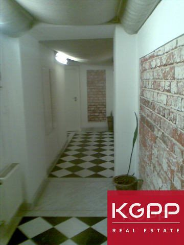 Lokal użytkowy na wynajem Warszawa, Śródmieście, Śródmieście Południowe, Mokotowska  114m2 Foto 7