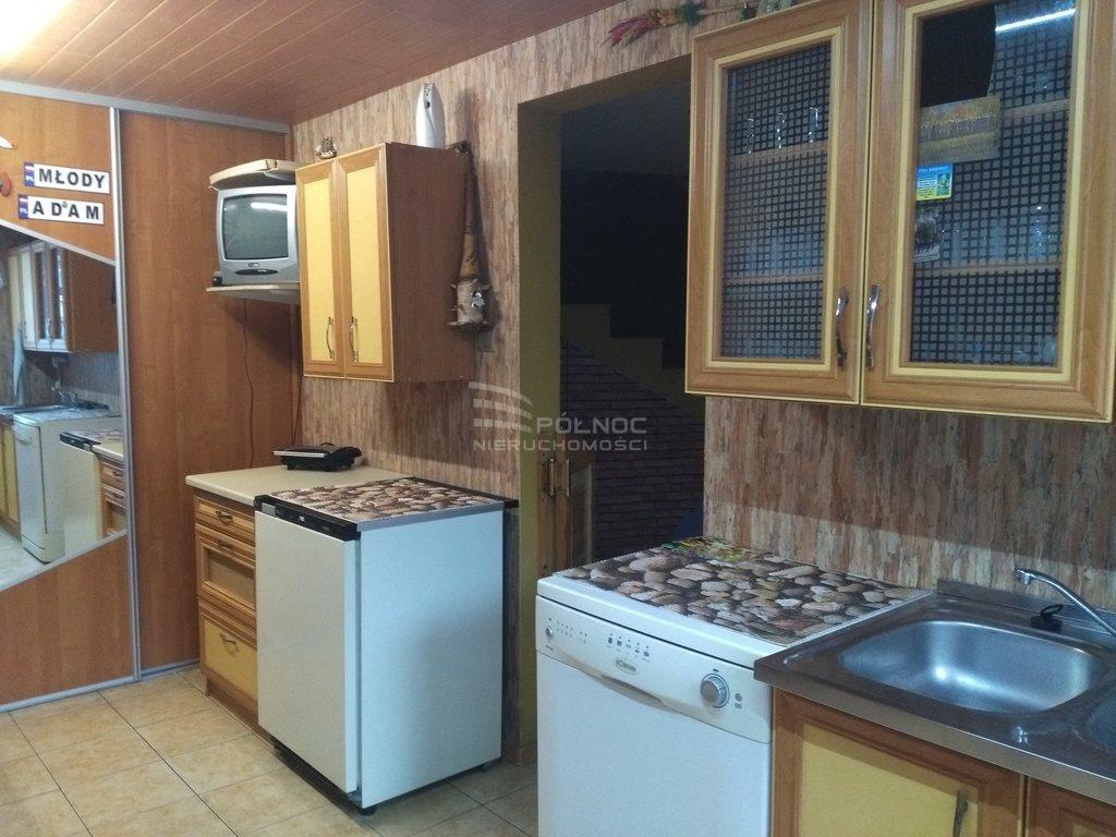 Dom na sprzedaż Łask, Kolumna-Las, Oferta dla dwóch rodzin lub pod działalność  250m2 Foto 8