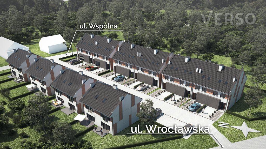 Dom na sprzedaż Radomierzyce  135m2 Foto 5