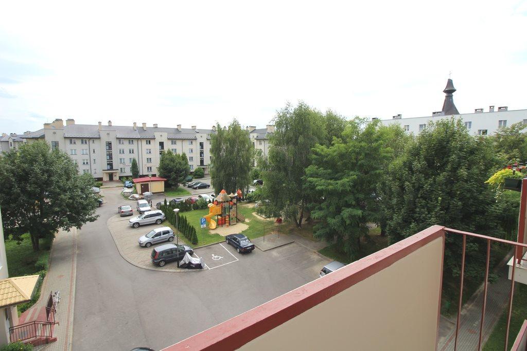 Mieszkanie trzypokojowe na sprzedaż Rzeszów, Franciszka Ślusarczyka  68m2 Foto 10