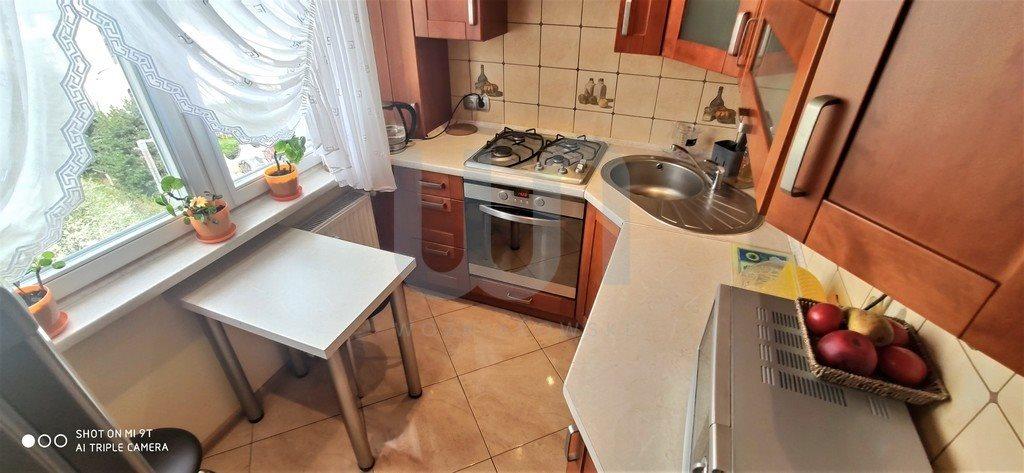 Mieszkanie trzypokojowe na sprzedaż Częstochowa, Północ, Starzyńskiego  58m2 Foto 7