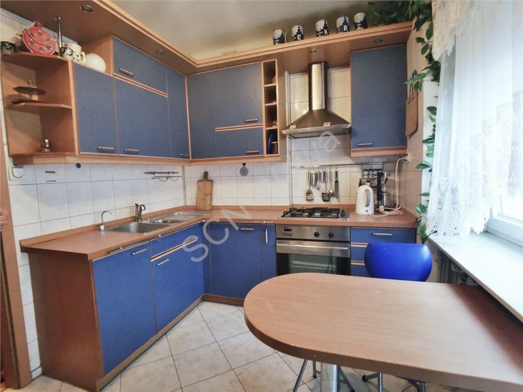 Mieszkanie trzypokojowe na sprzedaż Warszawa, Mokotów, Sielecka  76m2 Foto 4