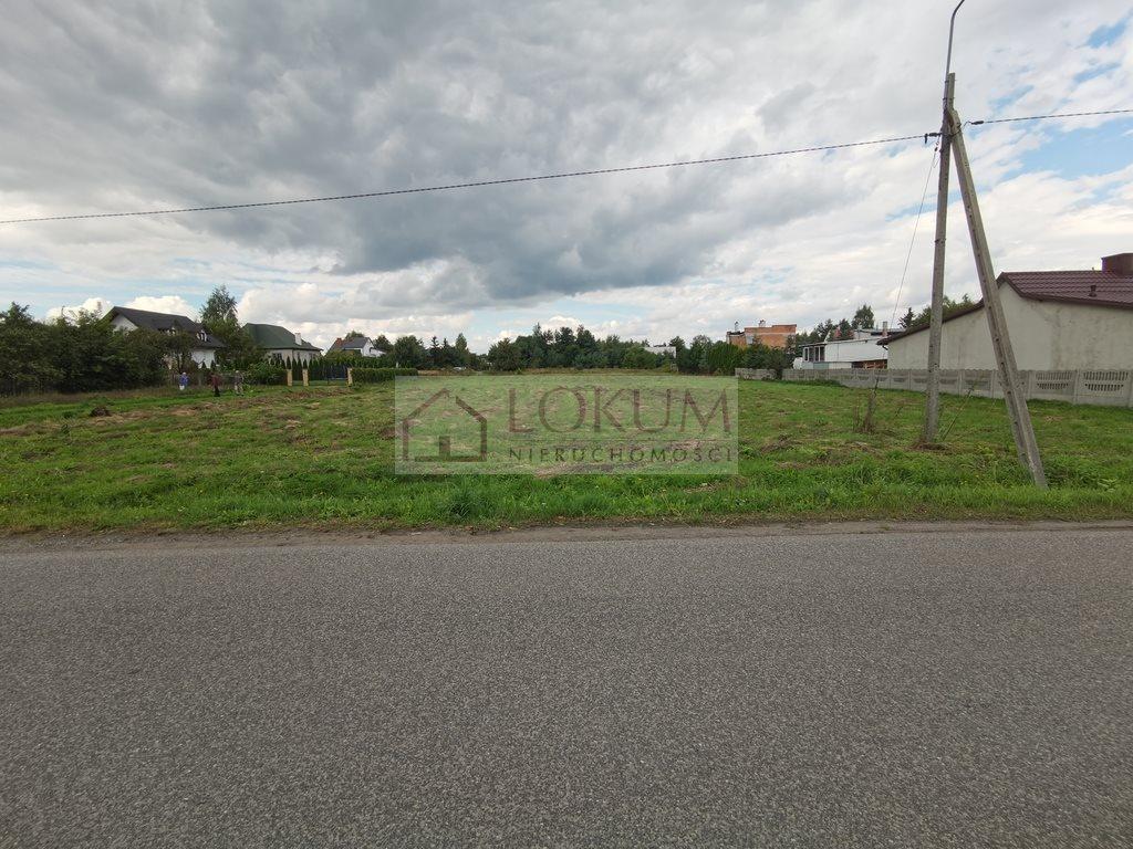 Działka budowlana na sprzedaż Radom, Wólka Klwatecka  3988m2 Foto 1