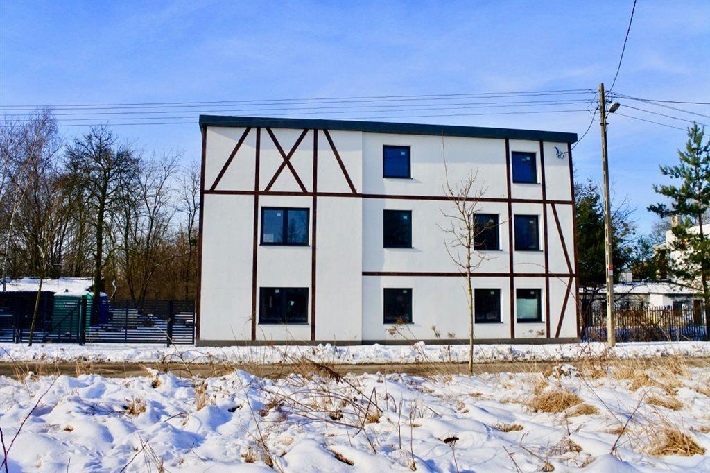 Mieszkanie trzypokojowe na sprzedaż Łódź, Widzew, Widzewska  35m2 Foto 1