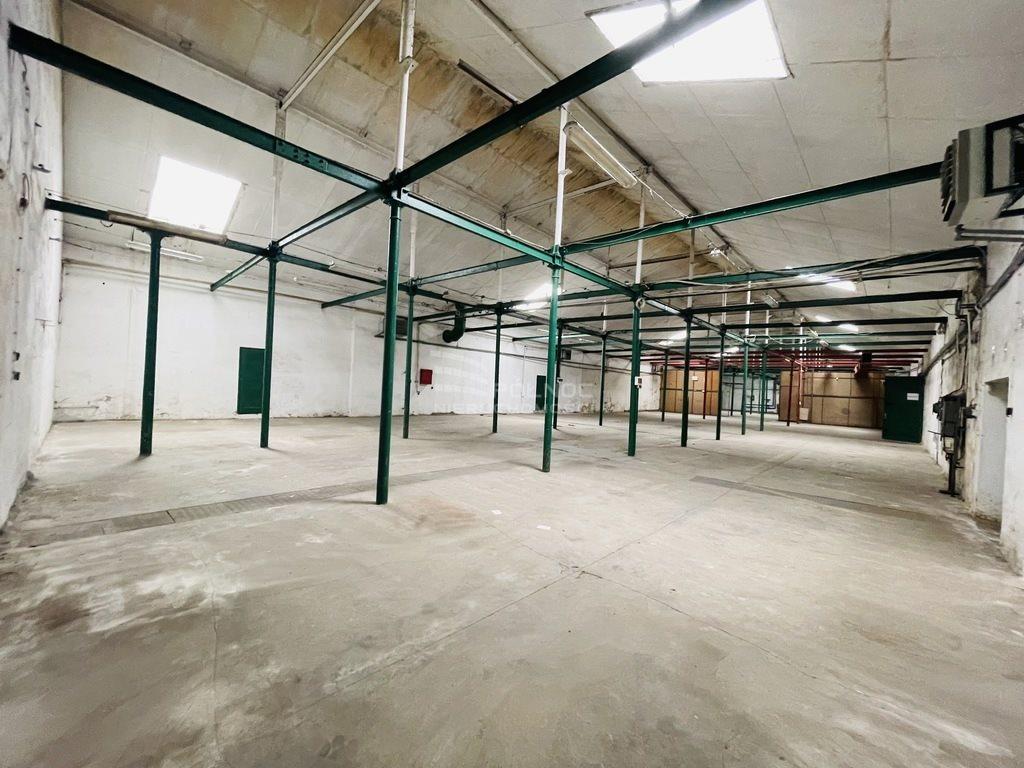 Lokal użytkowy na sprzedaż Pabianice, Hala magazynowo-produkcyjna/budownictwo mieszkaniowe/usługi  2200m2 Foto 9