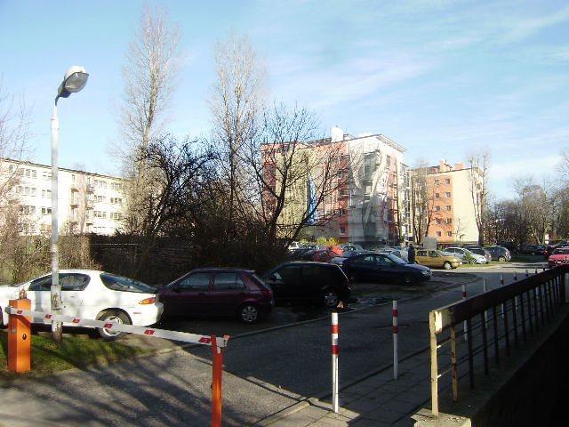 Działka inna na sprzedaż Częstochowa, Tysiąclecie  500m2 Foto 2