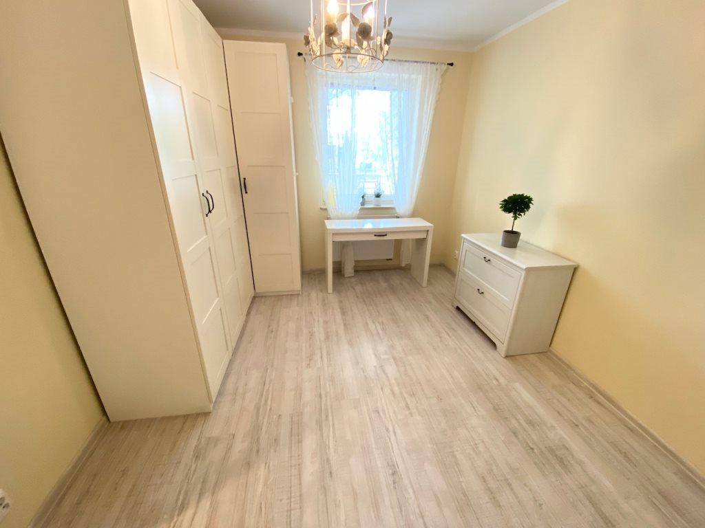 Mieszkanie dwupokojowe na sprzedaż Łódź, Górna, Górna, Dębowa  50m2 Foto 5