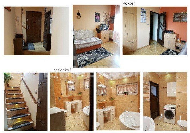 Mieszkanie na sprzedaż Macierzysz, Mazowiecka  121m2 Foto 4