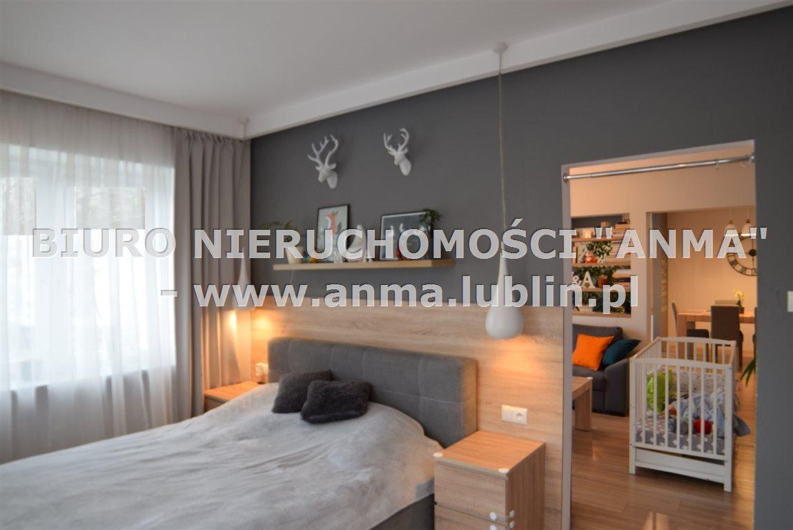 Mieszkanie czteropokojowe  na sprzedaż Lublin, Śródmieście, Centrum  85m2 Foto 6