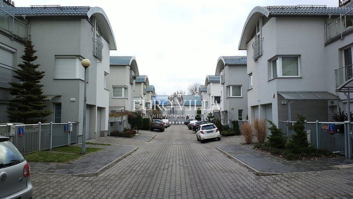 Dom na wynajem Warszawa, Praga-Południe Saska Kępa, Marokańska  220m2 Foto 1