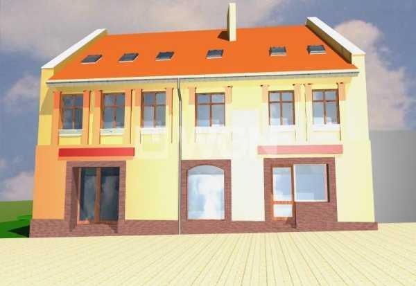 Lokal użytkowy na wynajem Chrzanów, Centrum, Krakowska  538m2 Foto 3