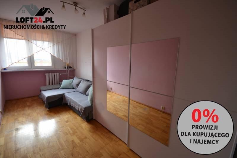 Mieszkanie trzypokojowe na sprzedaż Lubin, Przylesie, Orla  55m2 Foto 5