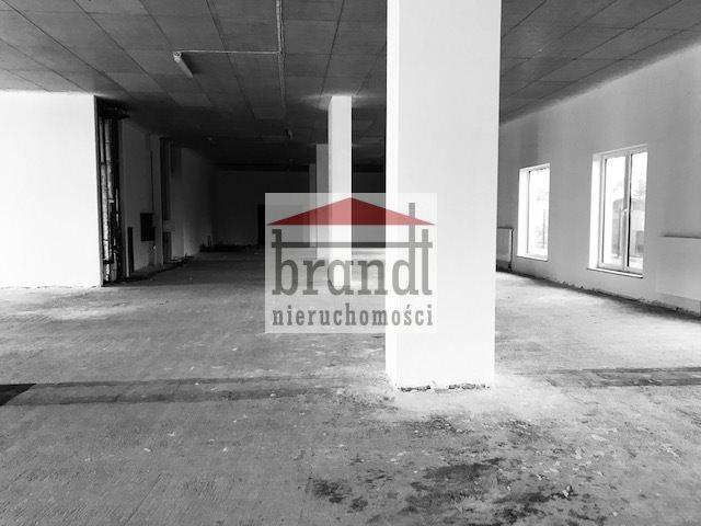 Lokal użytkowy na wynajem Warszawa, Żoliborz  946m2 Foto 1