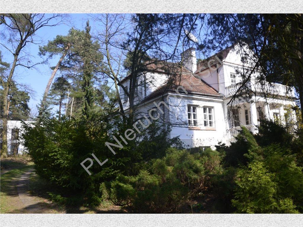 Dom na sprzedaż Podkowa Leśna  416m2 Foto 1