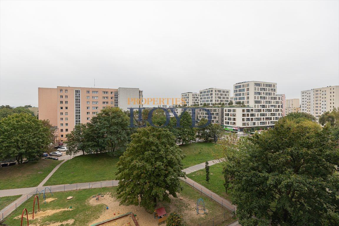 Mieszkanie trzypokojowe na sprzedaż Warszawa, Ursynów, Stefana Szolc-Rogozińskiego  57m2 Foto 13