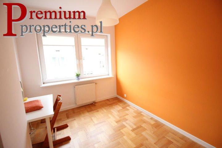 Mieszkanie czteropokojowe  na wynajem Warszawa, Mokotów, Górny Mokotów  120m2 Foto 6