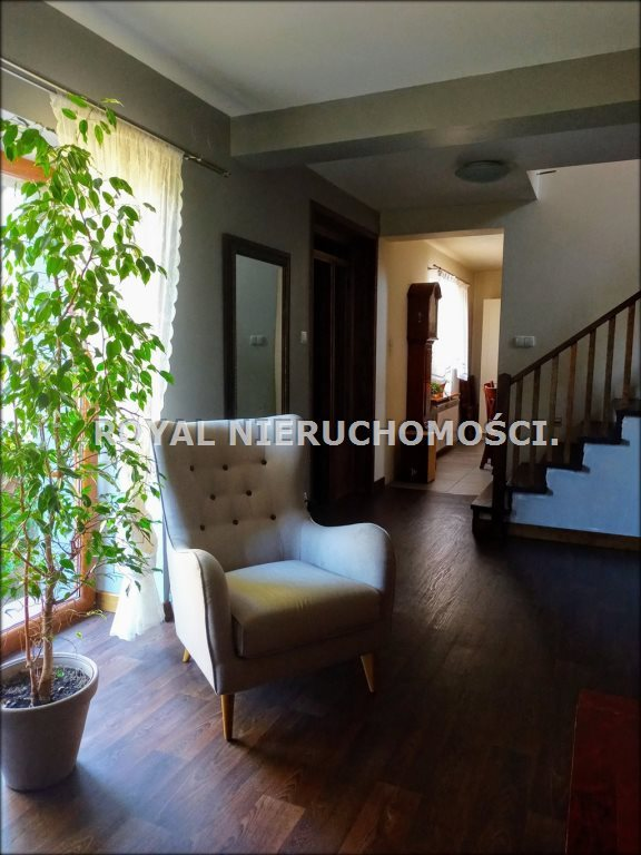 Dom na sprzedaż Ruda Śląska, Kochłowice  199m2 Foto 4