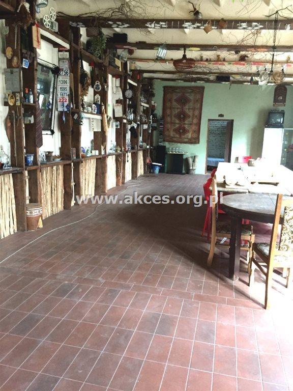 Lokal użytkowy na wynajem Zalesie Dolne  230m2 Foto 4