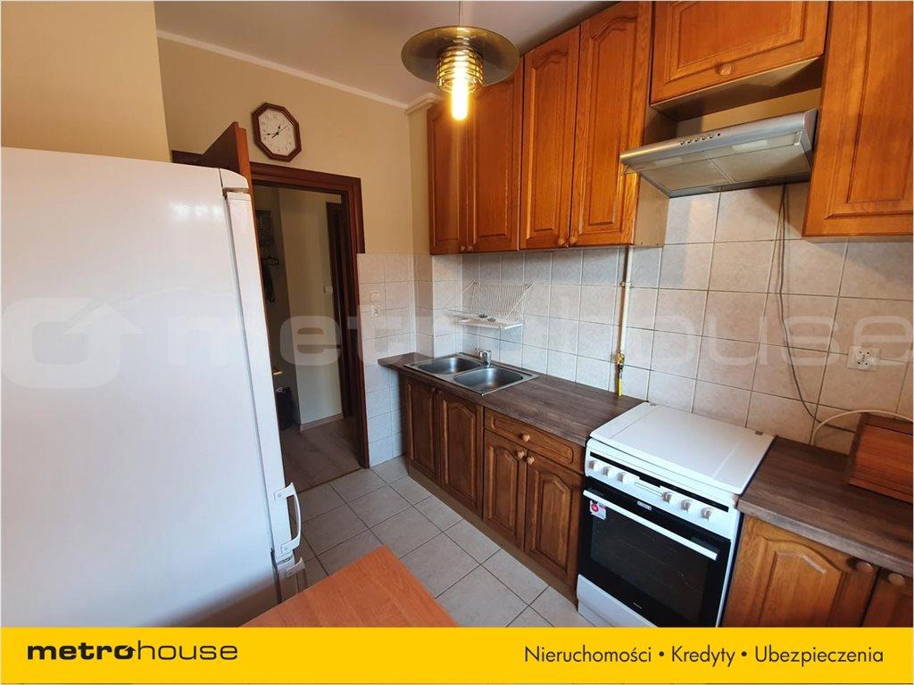 Mieszkanie dwupokojowe na wynajem Warszawa, Białołęka, Odkryta  42m2 Foto 6