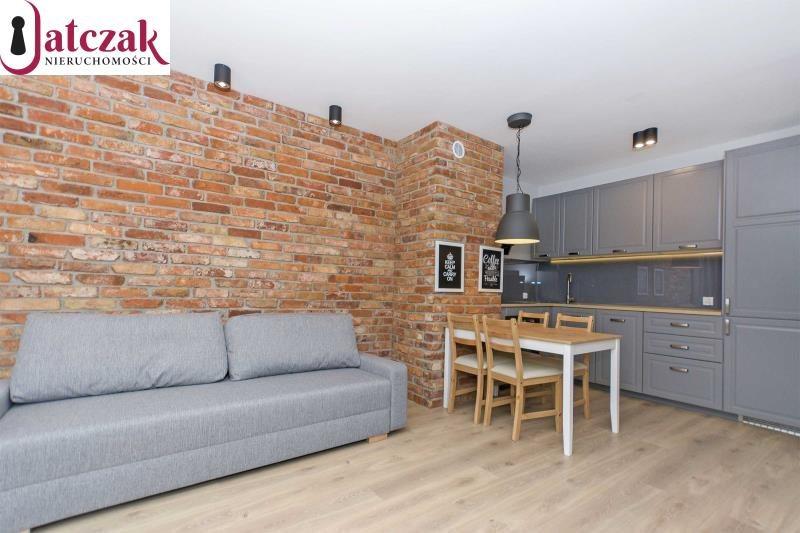 Mieszkanie dwupokojowe na wynajem Gdańsk, Przymorze, KWARTAŁ UNIWERSYTECKI, SZCZECIŃSKA  40m2 Foto 4