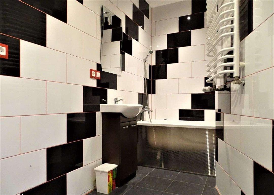 Mieszkanie trzypokojowe na sprzedaż Bytom, ul. krakowska  73m2 Foto 8