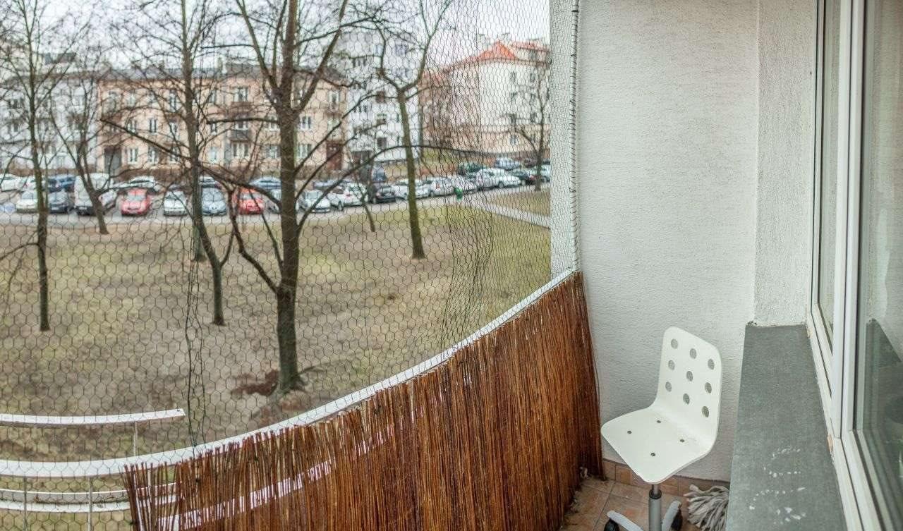 Mieszkanie dwupokojowe na sprzedaż Warszawa, Mokotów, warszawa  38m2 Foto 9