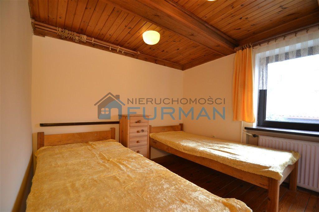 Mieszkanie trzypokojowe na wynajem Piła, Staszyce  65m2 Foto 5