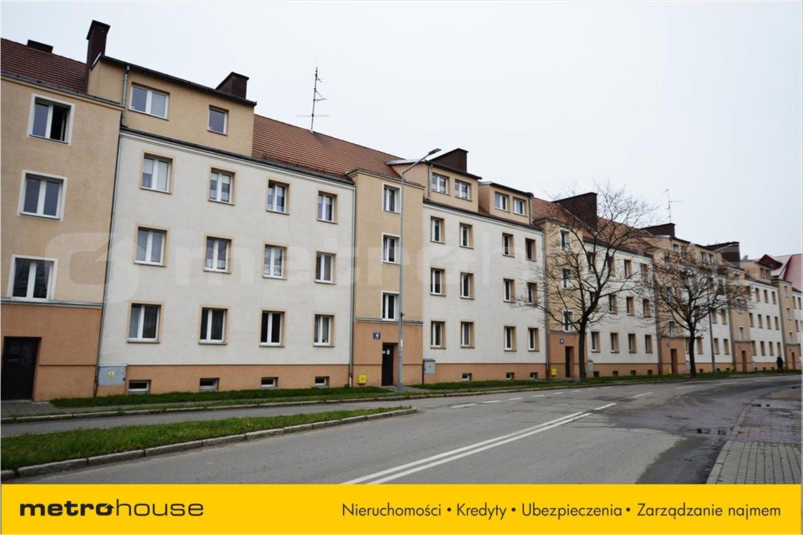Mieszkanie trzypokojowe na sprzedaż Elbląg, Elbląg, Malborska  56m2 Foto 11