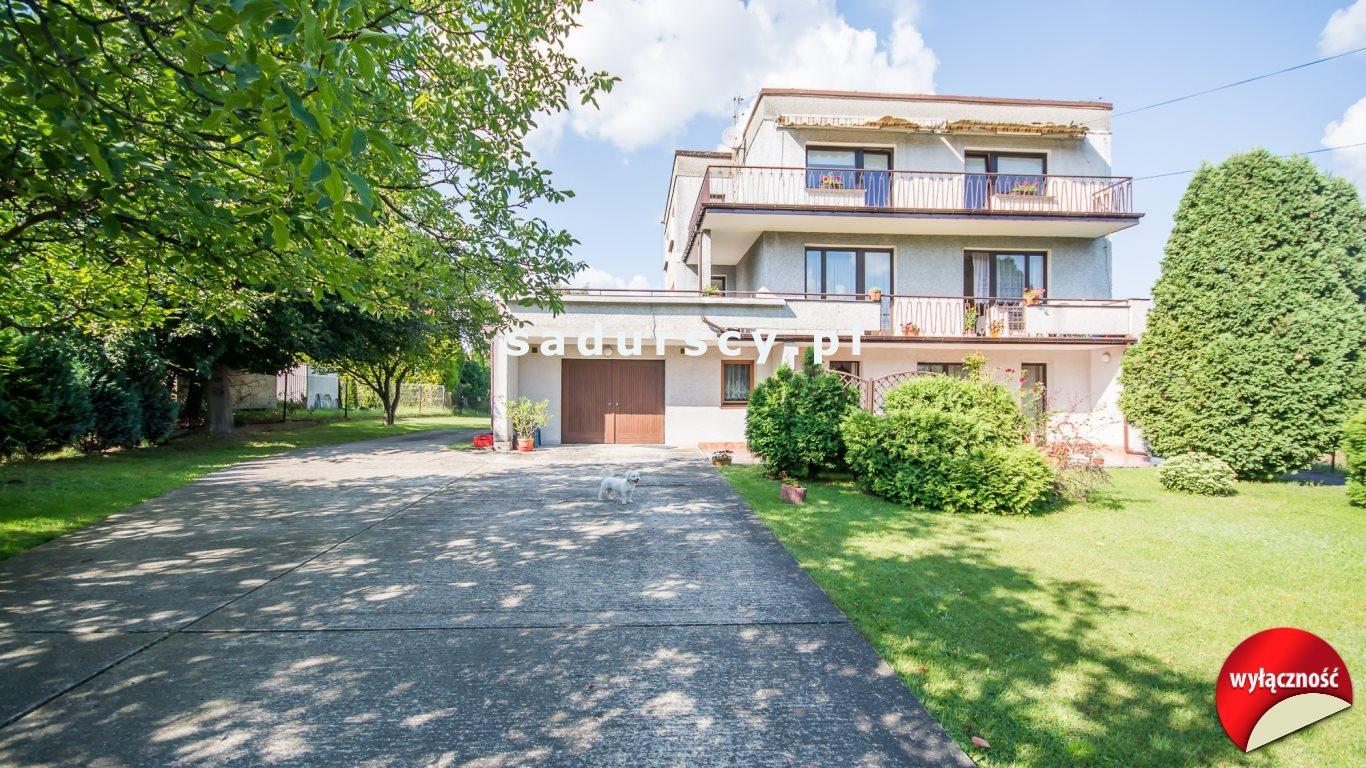 Dom na sprzedaż Kraków, Podgórze Duchackie, Piaski, Kosocicka  270m2 Foto 6