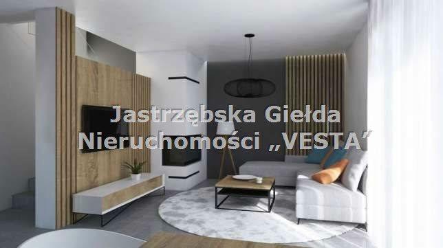 Dom na sprzedaż Jastrzębie-Zdrój  120m2 Foto 1