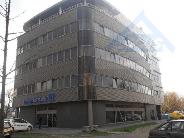 Lokal użytkowy na wynajem Warszawa, Praga-Południe  235m2 Foto 1