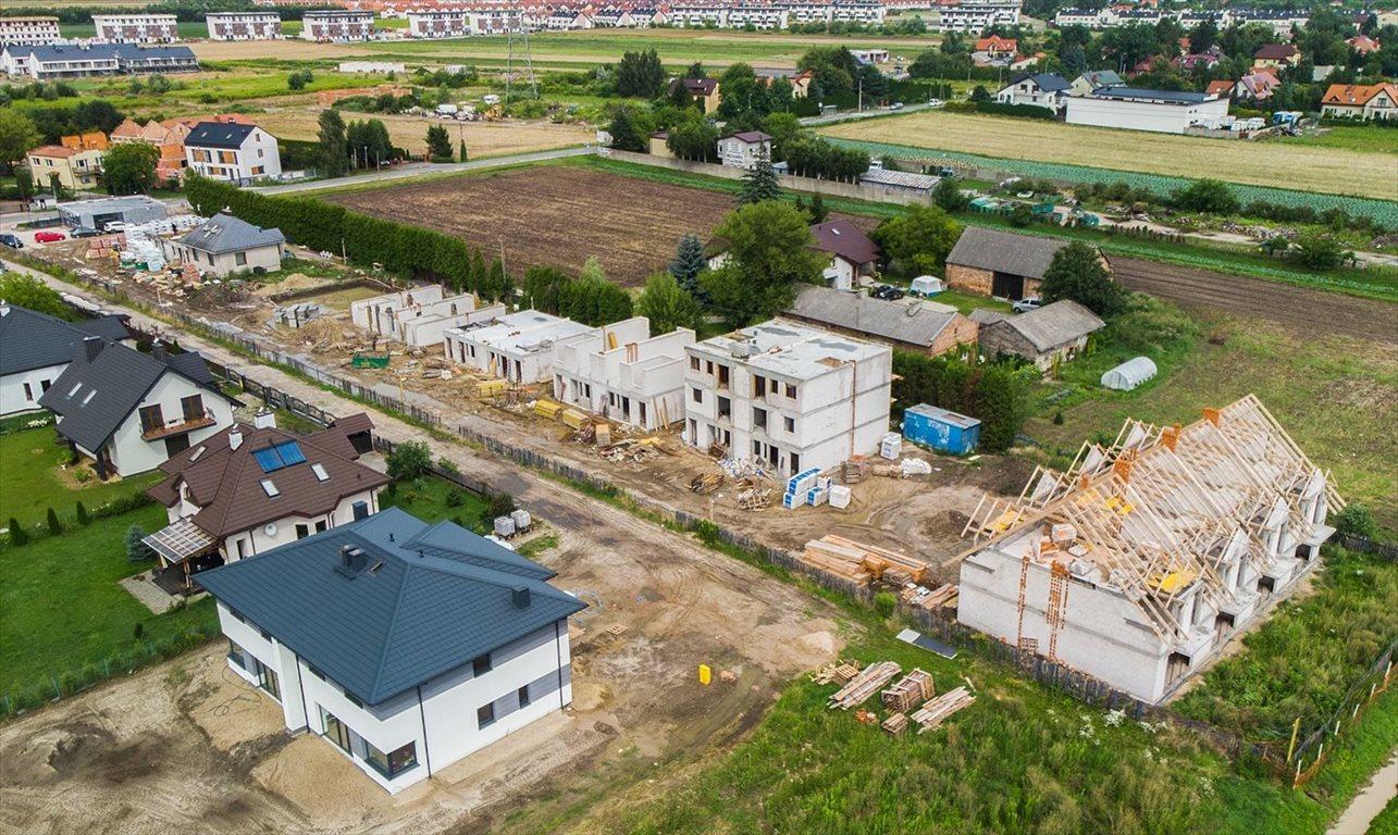 Mieszkanie dwupokojowe na sprzedaż Nowa Wola  86m2 Foto 4
