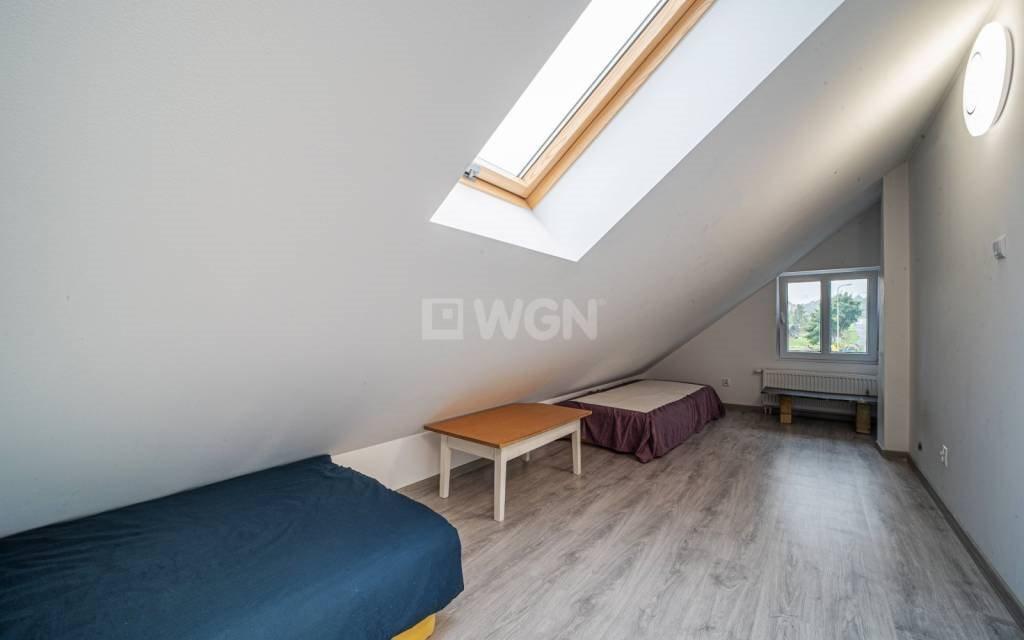 Mieszkanie trzypokojowe na wynajem Nowe Jaroszowice, Centrum  75m2 Foto 6