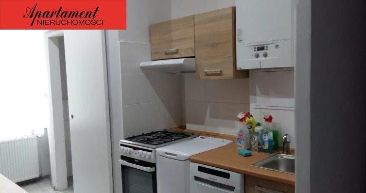 Mieszkanie dwupokojowe na sprzedaż Bydgoszcz, Szwederowo  35m2 Foto 1