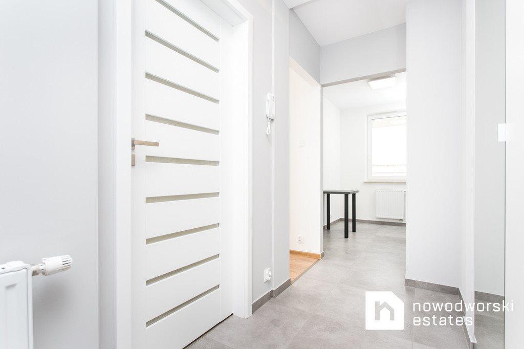 Mieszkanie dwupokojowe na wynajem Kraków, Podgórze, Mariana Domagały  46m2 Foto 13