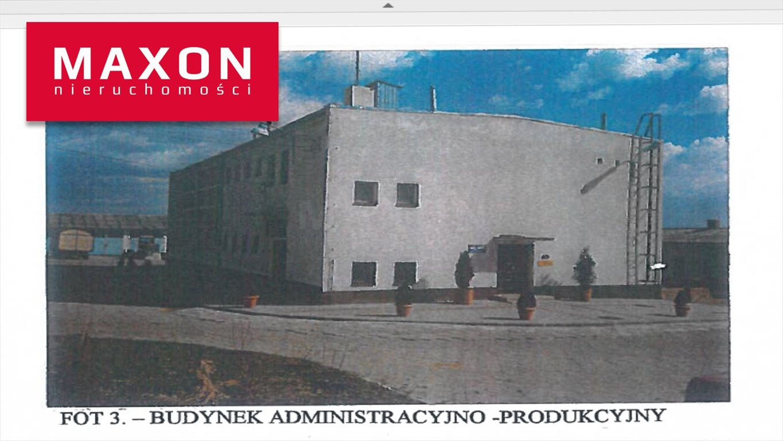Działka inna na sprzedaż Stryków  7838m2 Foto 1
