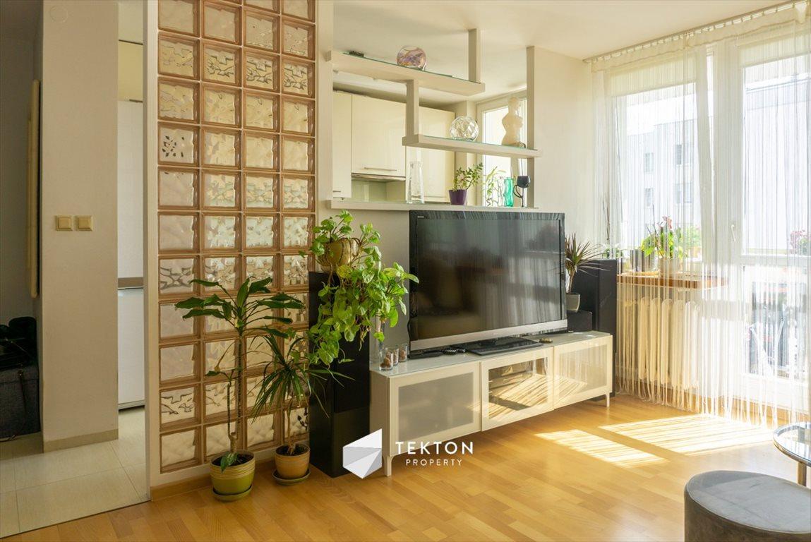Mieszkanie trzypokojowe na sprzedaż Warszawa, Ursynów Imielin, Jana Miklaszewskiego  67m2 Foto 4