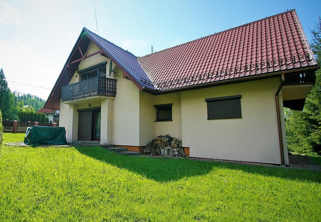 Dom na sprzedaż Wisła  159m2 Foto 2