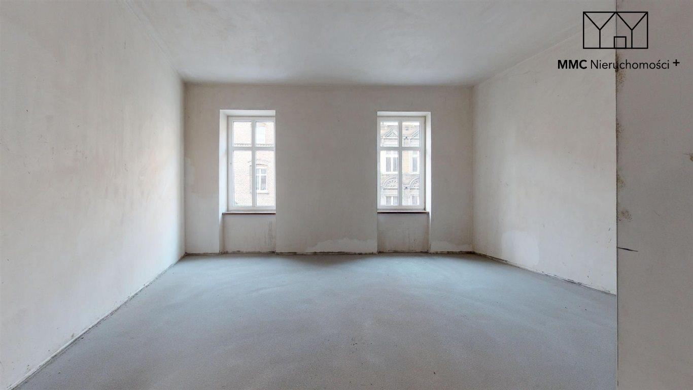 Mieszkanie czteropokojowe  na sprzedaż Bytom, Centrum, Piłsudskiego Józefa  119m2 Foto 12