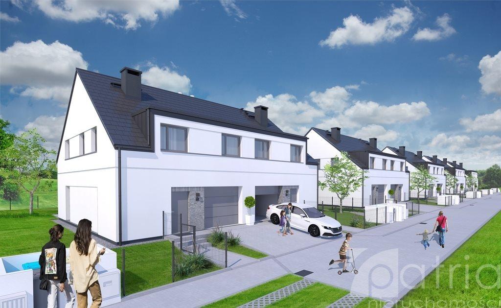 Dom na sprzedaż Mierzyn  136m2 Foto 2