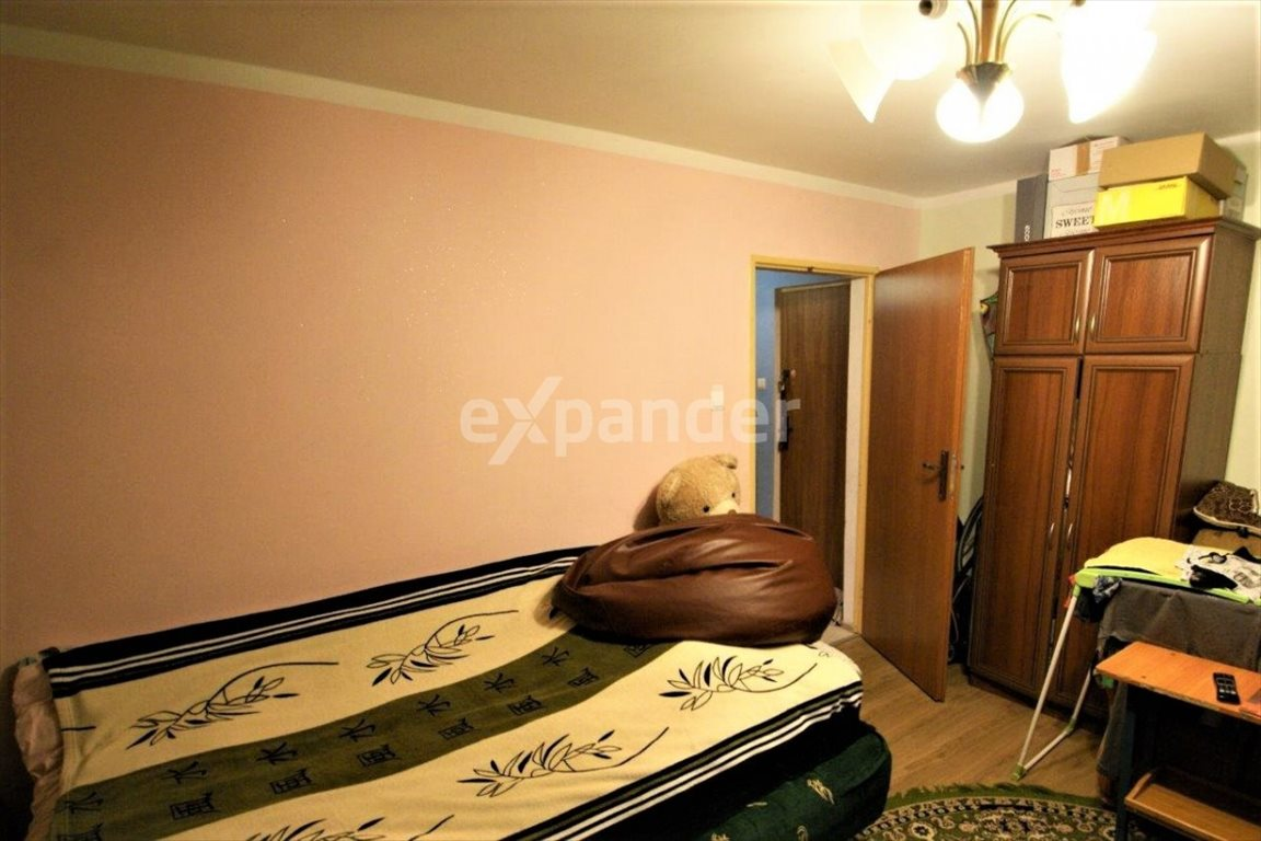 Mieszkanie dwupokojowe na sprzedaż Częstochowa, Pietrusińskiego  38m2 Foto 2